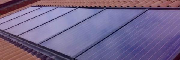 Risparmio solare termico